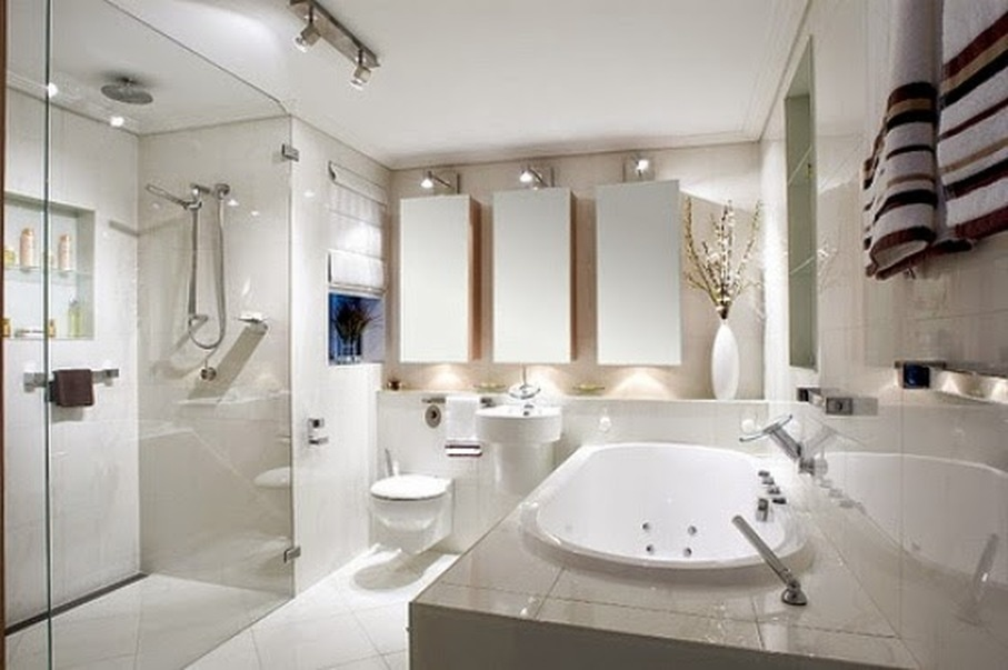 5 Tips To Make Your Bathroom Look Good