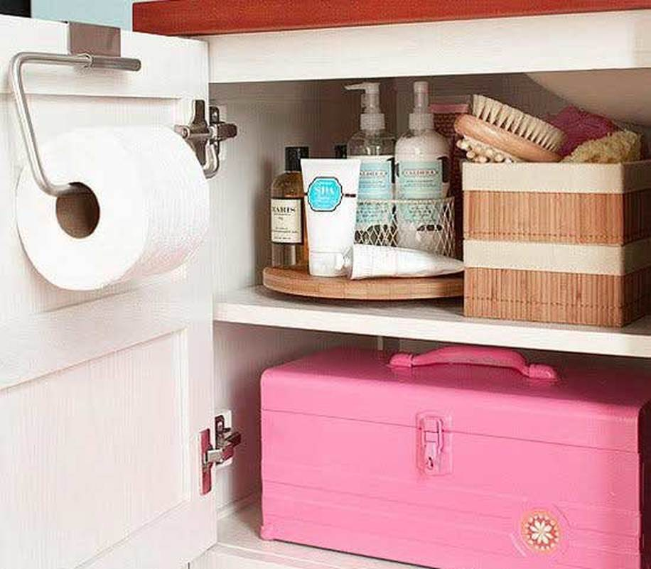 ​Ways To Make Existing Storage Cabinets More Space Efficient