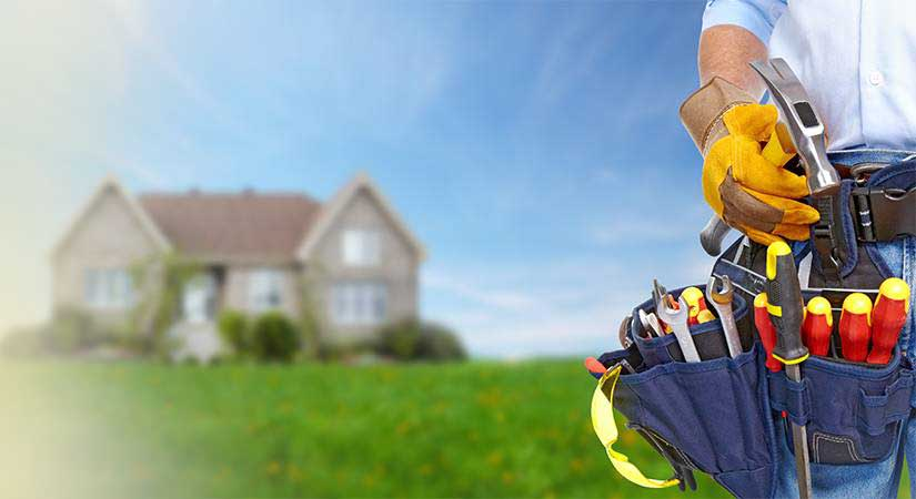 Easy Home Maintenance Tips - Mortgage Market Corp